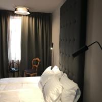 Design Hotel 36, hotel in Centrum, Sofia