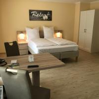 Hotel Select Suites & Aparts, hotel in Mönchengladbach
