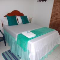 Hotel Monaco De Riohacha, hotel in Ríohacha