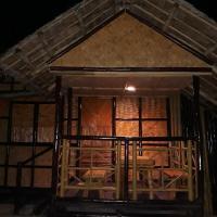Magindara Guesthouse, отель рядом с аэропортом Virac Airport - VRC в городе Карамон