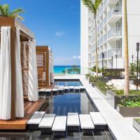 'Alohilani Resort Waikiki Beach, hôtel à Honolulu