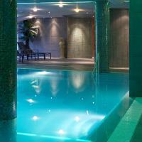 Hotel De Zeven Heuvelen, hotel in Groesbeek