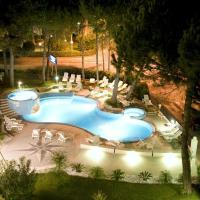 Hotel Mediterraneo, hotel in Lignano Sabbiadoro