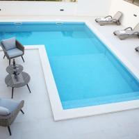 Apartments Villa Julija, hotel in Lumbarda