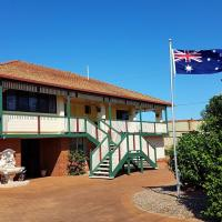 Dunelm House, hotel in Bargara