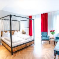 Altstadt Liebling, Hotel in Vöcklabruck