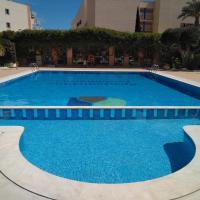 Garden apartment, hotel en Orihuela Costa