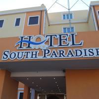 Hotel South Paradise, hotell i Palmi