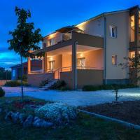 Guesthouse Miranda NP Krka, hotel in Lozovac