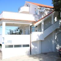 Apartman Toni, hotel in Drasnice