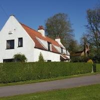 Wickham House, hotel in North Somercotes