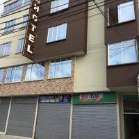 Hotel Marialu