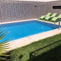 Villa Nour, hotel in zona Aeroporto di Fes-Saiss - FEZ, Fes