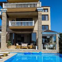 Villa Deluxe Sight, hotel in zona Aeroporto di Ioannina - IOA, Ioannina