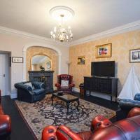 Reivers Apartment, hotel in Berwick-Upon-Tweed