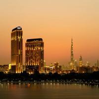 حياة ريجنسي دبي كريك هايتس، فندق في دبي