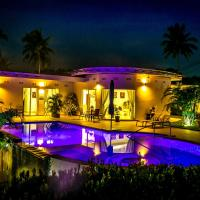 The Inspiration Residence – hotel w mieście Rawai Beach
