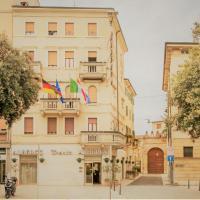 Viesnīca Albergo Trento Veronā