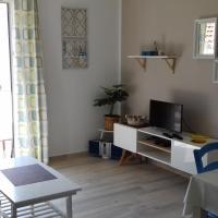 Mosho apartment