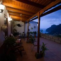 Casa Rural Maria, hotel in Hermigua