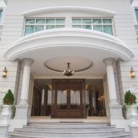 The Rose Residence, Bangkok, hotel in Downtown Bangkok, Bangkok