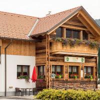 Ferienwohnung Steirerbusserl, hotel in Kirchdorf