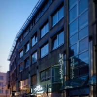 Opera Hotel Köln, viešbutis Kelne