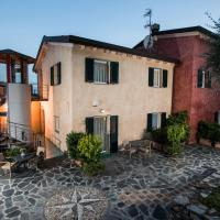Villa Paggi Country House, hotel a Carasco