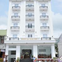 Hotel Đăng Khôi Núi Sam, hotel in Chau Doc