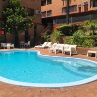 Inner City Apartments Hotel, hotel in West Perth, Perth