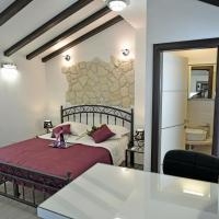 Kuzma Rooms and Apartments