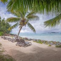 Villas Coco Beach Praslin