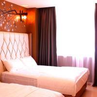 Hotel Zamburger Putrajaya