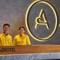 Aerotel Kuala Lumpur (Airport Hotel) - Gateway@klia2, hotel near Kuala Lumpur International Airport - KUL, Sepang