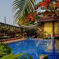 Thanakha Inle Hotel, hotel en Nyaung Shwe