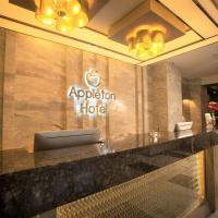 Appleton Boutique Hotel Cebu, hotel in Mactan
