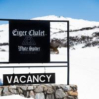 Eiger Chalet, hotel in Perisher Valley