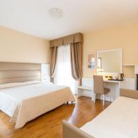 Hotel University, hotel en Bolonia