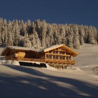Mecki's Dolomiten Panorama Stubn