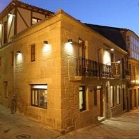 Hotel O Portelo Rural