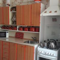 Apartment on Rybinskom more