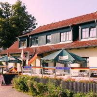 """Landgasthof """"Wirtshaus Zur Eibe"""""""