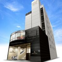 Arrow Hotel in ShinsaiBashi
