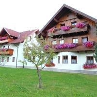 Pension Thorerhof, hotel in Haus im Ennstal