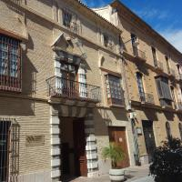 Charming Villadarias M. Palace apartment