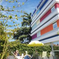 Privilège Hôtel & Apparts Eurociel Centre Comédie, hotel in Montpellier