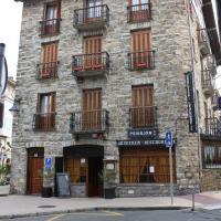 Pensión Lagunak, hotel in Zarautz