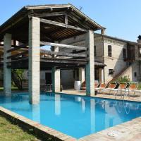 La casa nella Vigna, hotel a Montegranaro