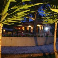 Skopelos country house Diamantis & Chrisi, ξενοδοχείο στον Αγνώντα