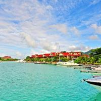 Luxury Apartment on Seychelles, hotel in Eden Island